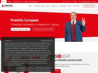 Compass.it - Compass Banca: Prestiti, Cessione del quinto e Carte di credito