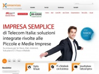 Comservices