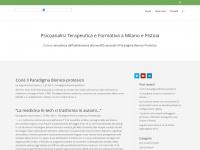 Psicoanalisi, Psicoterapia e Psichiatria a Pistoia e Milano
