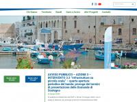 Galtrulli-barsento.it - GAL