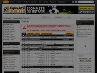 Sport Diretta.it | Risultati in diretta di calcio, diretta goal, tennis, basket, hockey, baseball, NFL, rugby, pallavolo, pallamano e cricket in tempo reale
