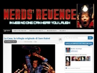 Nerdsrevenge.it - Nerds' Revenge