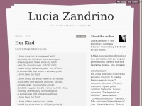 luciazandrino.tumblr.com