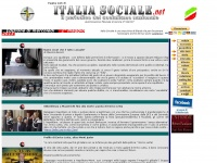 Italia Sociale
