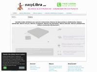 Bilance elettroniche e Dinamomeri