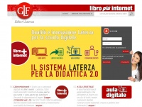 Laterza - Libro più Internet