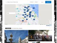 MUNNIZZA WEB 2.0: Palermo: viaggio nella provincia più sporca d'Italia e d'Europa !