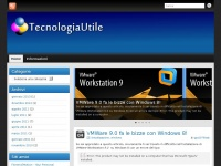 Tecnologia Utile » ergonomia e usabilità