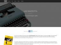 Ugo Mazzotta - Storie e personaggi in giallo