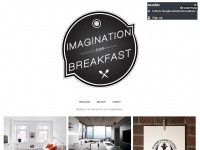 imaginationforbreakfast.com