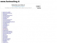 www.fastmailing.it - Smart Domain