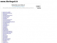 www.librilegali.it - Smart Domain