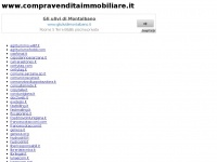 www.compravenditaimmobiliare.it - Smart Domain