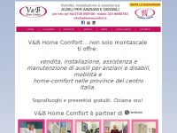 vebhomecomfort.it