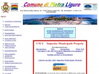 comunepietraligure.it calcolo imu aliquote