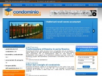 Condominio.it: il punto di riferimento del condominio in italia