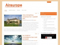 aireurope.it