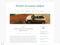 Il blog parziale di un giornalista precario | Il blog di Agostino Riitano Twitter: @agoerre