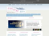 Cultural Life - Blog di Paola Abenavoli su cultura,arte,teatro,cinema,musica tv,libri e spettacolo.