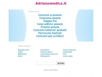 adrianomodica.it