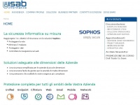 ISAB INFORMATICA