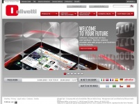 Olivetti | Home Page