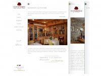 lafattoria-roccaraso.com