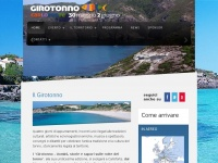 Girotonno - Carloforte Isola di San Pietro (CI) - Sardegna