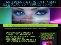 cartomanziamax.it