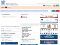 confindustria.it news affari studi