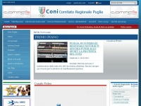 Comitato Olimpico Italiano - CONI PUGLIA