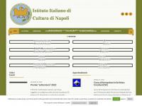 Istituto Italiano di Cultura di Napoli: poesia, narrativa, editoria, letteratura Italiana, scrittura creativa