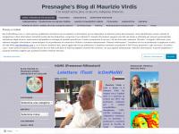Presnaghe's Blog di Maurizio Virdis | ? ?? ??????????? ???? ?? ?????? ??????? (Platone)