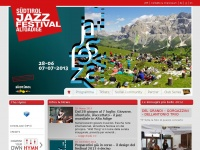 Südtirol Jazzfestival Alto Adige 2015