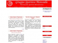 ASD Gruppo Sportivo Monvalle