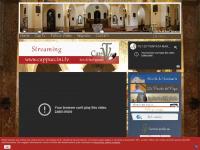 Cappucini.TV | Sito del Santuario di Sant'Ignazio da Laconi in Cagliari