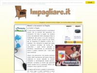 IMPAGLIARE .IT - Mobili e Accessori in Paglia