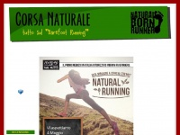 CORSA NATURALE, il Barefoot Running