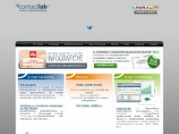 contactlab.com marketing email newsletter mail