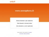 Newsphera magazine: news, attualità, politica, scienza, ambiente, turismo, Facebook