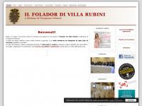 Benvenuti « Il Folador di Villa Rubini