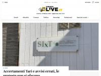 CoratoLive.it- Il giornale telematico della città di Corato | Più vita in comune