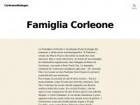 Corleone Dialogos