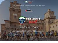 CORRIFERRARA.it - Associazione Sportiva Dilettantistica Corriferrara