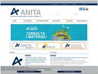 Anita | Associazione Nazionale Imprese Trasporti Automobilistici