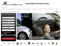 Green Mobility Rental, chi siamo