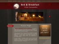 Bed & Breakfast VILLA CASSANDRA