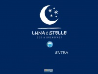 Luna e stelle Bed & breakfast
