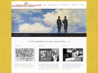 Psicoterapeuta e Psicoanalista Roma - Studio Mengarelli