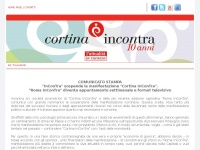 Cortinaincontra.it - Cortina InConTra